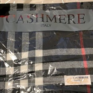 Cashmere scarf. Luxury at a fabulous price!